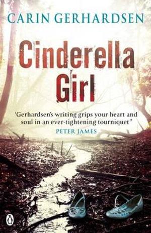 Cinderella Girl - Carin Gerhardsen