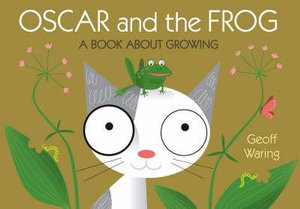 Oscar and the Frog Geoffrey Waring
