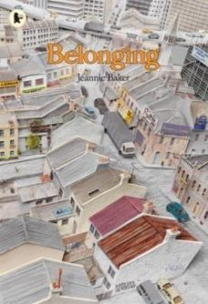 Belonging : Big Book - Jeannie Baker