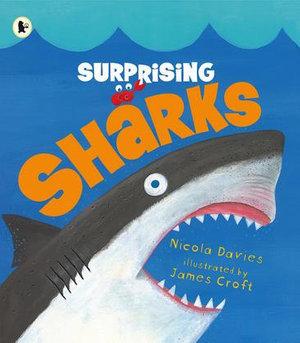Surprising Sharks - Nicola Davies
