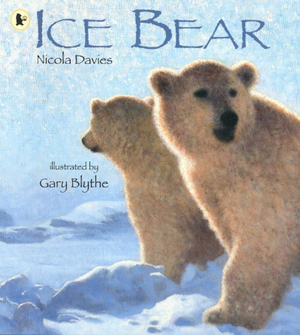 Ice Bear - Nicola Davies
