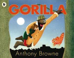 Gorilla - Anthony Browne