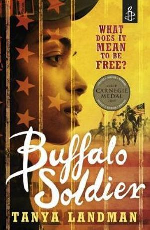 Buffalo Soldier - Tanya Landman