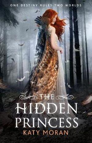 The Hidden Princess - Katy Moran