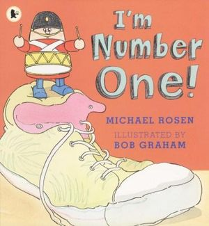 I'm Number One - Michael Rosen