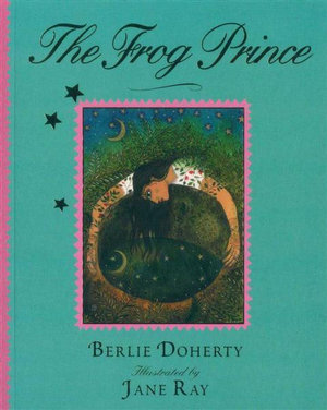 The Frog Prince - Berlie Doherty