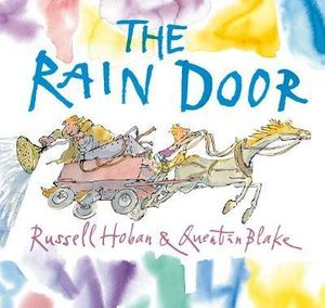 The Rain Door - Russell Hoban