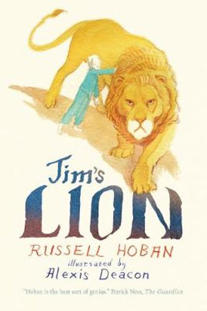 Jim's Lion - Russell Hoban