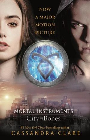 City of Bones : Mortal Instruments Series :  Book 1 - Cassandra Clare