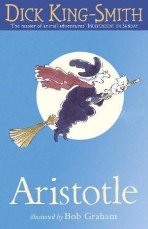 Aristotle - Dick King-Smith