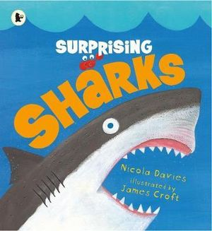 Surprising Sharks - N DAVIES