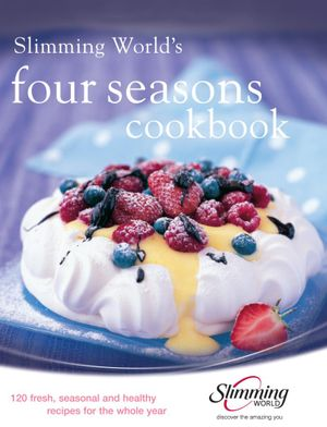 Slimming World Four Seasons Cookbook - Slimming World