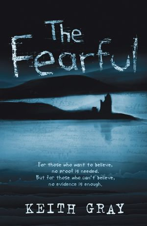 The Fearful - Keith Gray