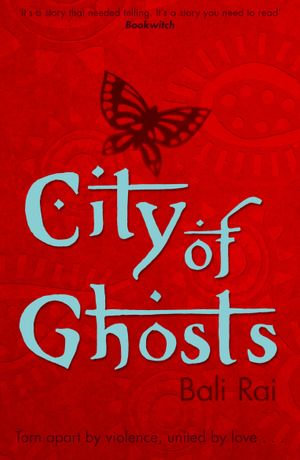 City of Ghosts - Bali Rai