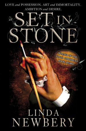 Set in Stone - Linda Newbery