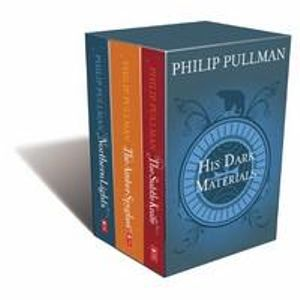 His Dark Materials : His Dark Materials S. - Philip Pullman