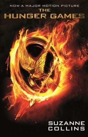 The Hunger Games : Film tie-in Edition - Suzanne Collins