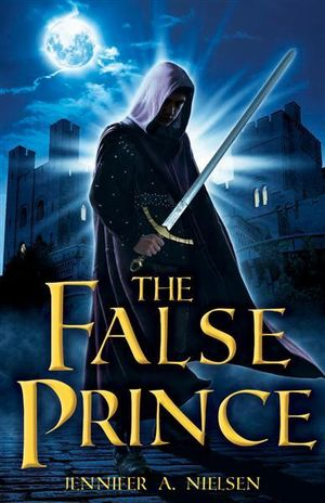 The False Prince - Jennifer Nielsen