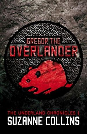 Image result for gregor the overlander