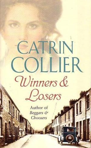 Winners & Losers - Catrin Collier