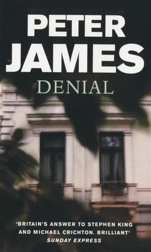 Denial - Peter James