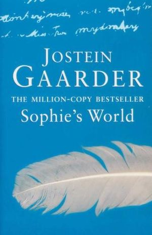 sophies world Find great deals on ebay for sophies world and sophie's world shop with confidence.