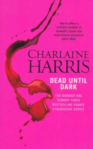 Booktopia - Dead Until Dark, Sookie Stackhouse Series