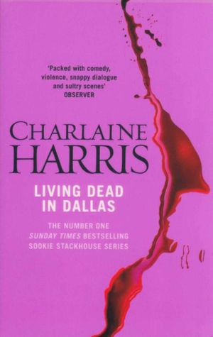 Booktopia - Living Dead in Dallas, Sookie Stackhouse