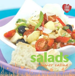 Salads : Summer Eating
