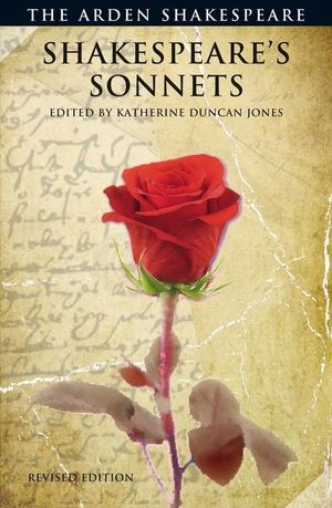 Shakespeare's Sonnets : Revised - Katherine Duncan-Jones