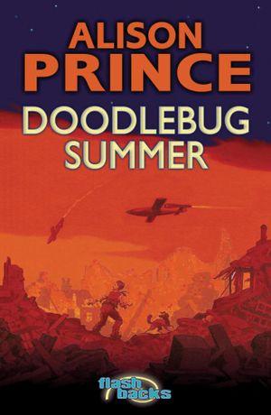 Doodlebug Summer - Alison Prince