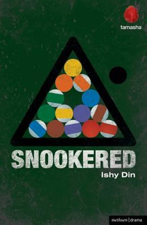 Snookered - Ishy Din