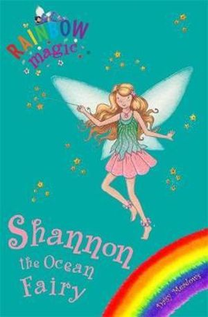 Shannon The Ocean Fairy : The Rainbow Magic Series : The Holiday Fairies : Book 8 - Daisy Meadows