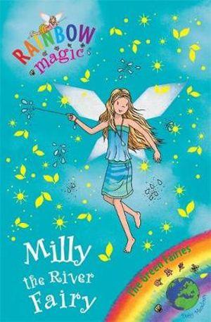 Milly the River Fairy Daisy Meadows