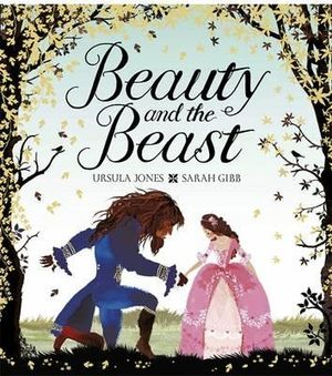 Beauty and the Beast - Ursula Jones