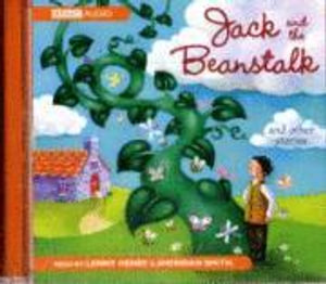 Jack and the Beanstalk and Other Stories - Lenny Henry
