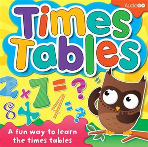 Times Tables - Mark Meadows