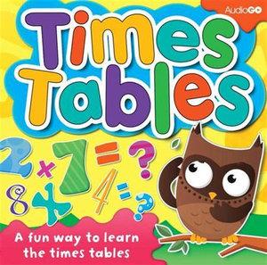 Times Tables - Mark Meadows