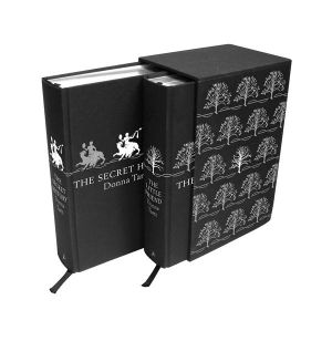 The Secret History and the Little Friend : Two Books in One Special Edition Boxed Set - Donna Tartt