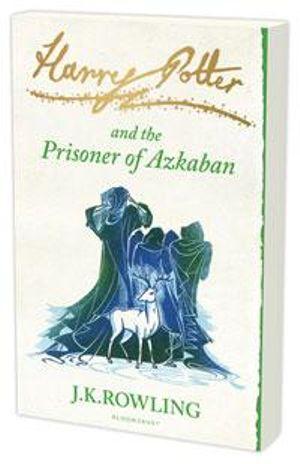 Harry Potter and the Prisoner Of Azkaban : Signature Edition Series : Book Three - J. K. Rowling