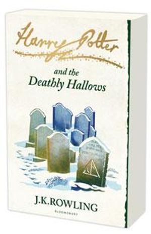 Harry Potter and the Deathly Hallows  : Harry Potter Signature Edition Series : Book 7  - J.K. Rowling