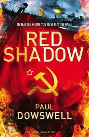 The Red Shadow - Paul Dowswell