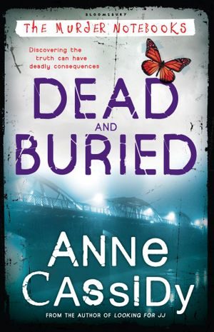 Dead and Buried - Anne Cassidy