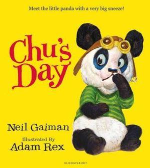 Chu's Day - Neil Gaiman