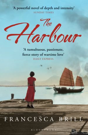 The Harbour - Francesca Brill