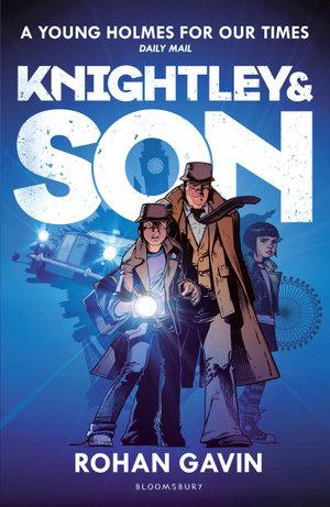 Knightley and Son : Knightley and Son - Rohan Gavin