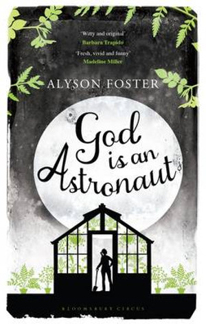 God Is an Astronaut - Alyson Foster