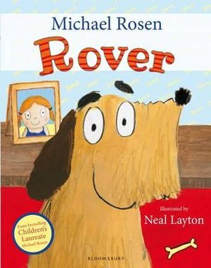 Rover - Neal Layton