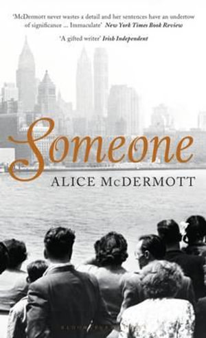 Someone - Alice McDermott