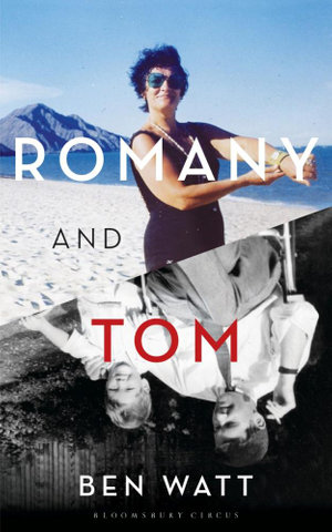 Romany and Tom - Ben Watt